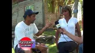 Isla Margarita Turismo de Isla - Nota Margarita Rodriguez y Maximiliano Laguna