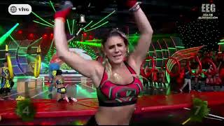 EEG La Lucha por el Honor - 18/03/2019 - 2/5