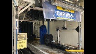 Marc-1 Car Wash: Jasper Site