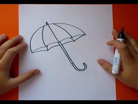 hombre bajo la lluvia correcto Videos Videos