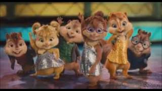 Kat Dahlia   I Think I'm In Love (version Chipettes)