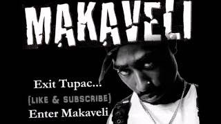 2Pac ft Threat - Peep Game (HQ+LYRICS)