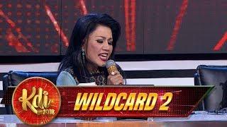 Yuk Ah Kita main Sambung Lagu - Gerbang Wildcard 2 (4/8)