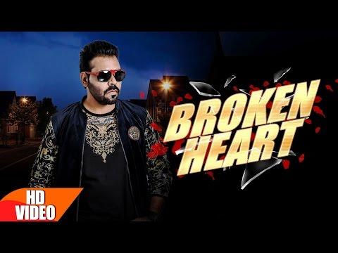 Broken Heart  Kanth Kaler