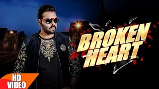 Broken Heart  Kanth Kaler