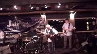 """Jonathan Butler - Smooth Cruise 2009 - """"Sarah, Sarah"""""""
