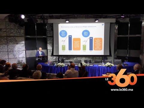 Le groupe BMCE BOA prépare son nouveau plan stratégique 2019-2021 - octobre 2018 (Le360.ma)