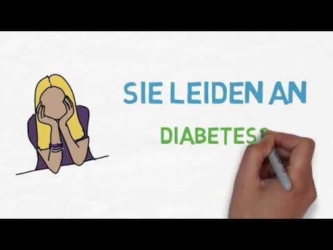 Welche Art von Nüssen für Diabetes