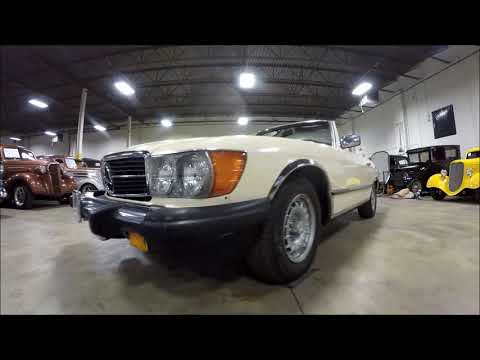 Video of '80 450SL - MC7B