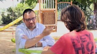 Entrevista a Pep Castellano