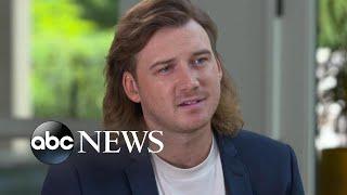 Morgan Wallen says 'I was just ignorant' after video showed him using racial slur