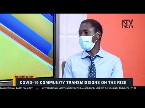 TAKE NOTE: What can Uganda do on the heels of increased COVID-19 community transmissions?