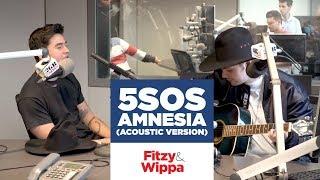 5SOS 'Amnesia' (Acoustic)