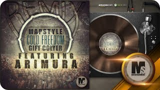 Map Style & Gift Colyer feat Arimura - Cold Freedom (Remix)