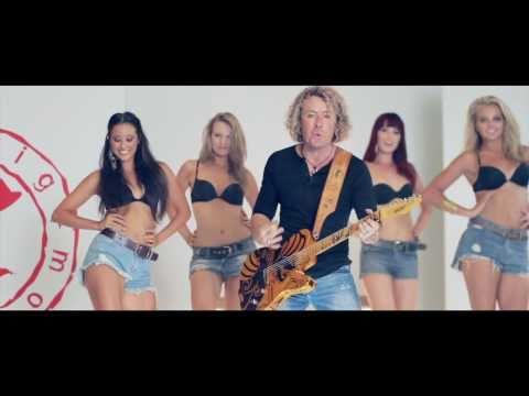 Craig Morrison / Hot Kinda Love (Official)
