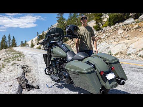 2021 Harley-Davidson® Road Glide® Special