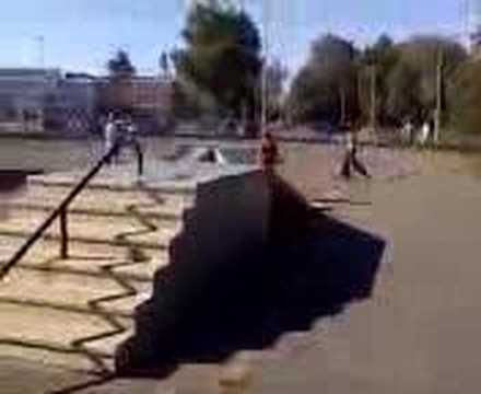 danvers skatepark 6 set