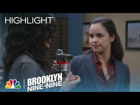 Brooklyn Nine-Nine 2.06 (Clip 2)