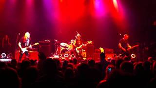 Rosie Band Live September 23, 2011 Reunion (AC/DC Cover) Down Payment Blues
