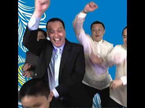 Gangnam Skitbooks-Style!