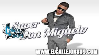 Don Miguelo - Murcielagos [NEW SOUND 2012]