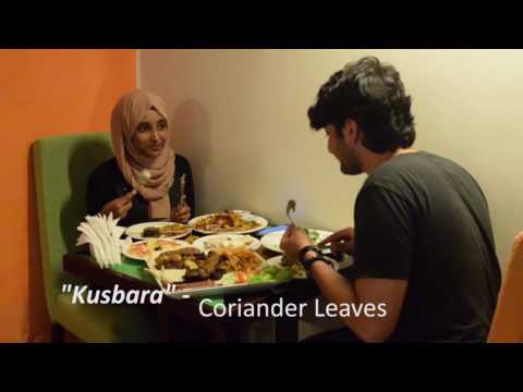 Authenticity Testers | Episode 1 | Arabic Food