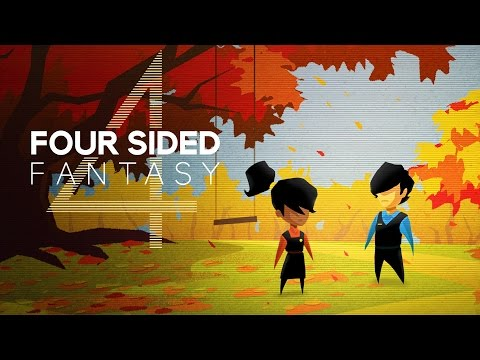 Four Sided Fantasy - Launch Trailer thumbnail