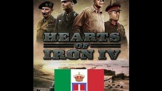 Прохождение Hearts of Iron IV за Италию (с ист. справкой) pt3 - Алеа иакта эст (с фотками)