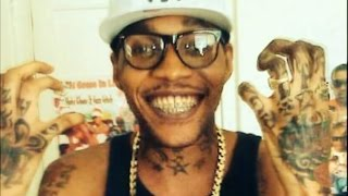 Vybz Kartel - Party On | Official Audio | 2015