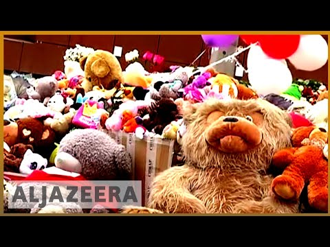 🇷🇺 Russia mourns over many killed in shopping mall fire | Al Jazeera English