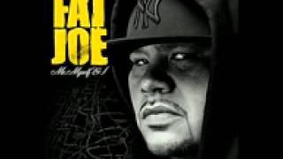 Fat Joe - Shes My Mama Instrumental