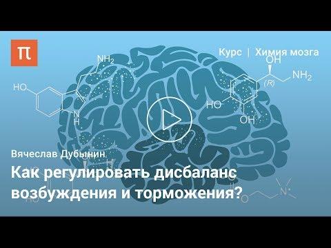 Гамма-аминомасляная кислота – Вячеслав Дубынин видео