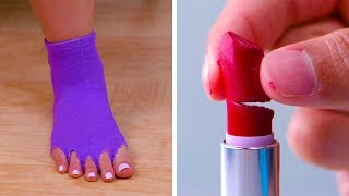 Quick and Easy Fixes for Efficient People! | DIY Life Hacks by Blossom