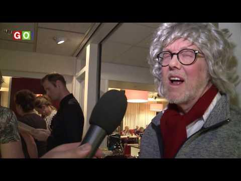 Try out toneelvereniging Hesserzand - RTV GO! Omroep Gemeente Oldambt