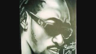 Bounty Killer - Likkle Dread Bwoy (Engine Riddim)
