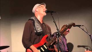 There She Goes Again - Marshall Crenshaw 10-10-15