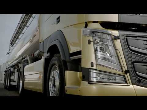 Volvo FM video