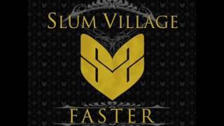 Slum Village   Bare Witness ft  Babu
