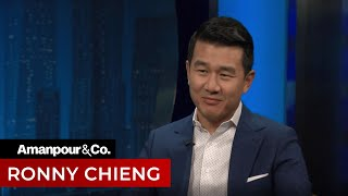 "Ronny Chieng on ""Crazy Rich Asians"" and Representation in Hollywood 