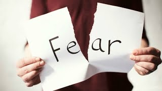 Here's How to OVERCOME Your Biggest FINANCIAL Fears | Common Financial Fears