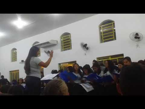 Pre Congresso unificado/ sopra Samuel Mariano. Brejo Grande do Araguaia-PA