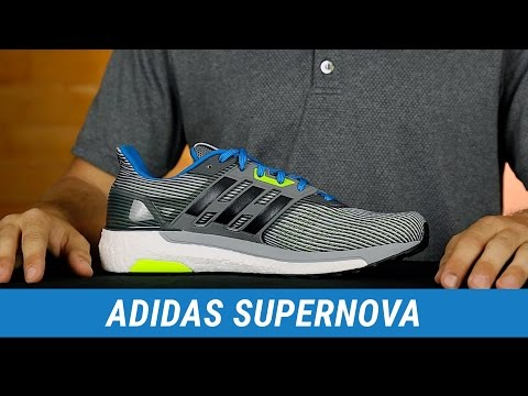 adidas Supernova | Men's Fit Expert Review