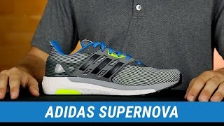 Adidas Supernova | Mens Fit Expert Review