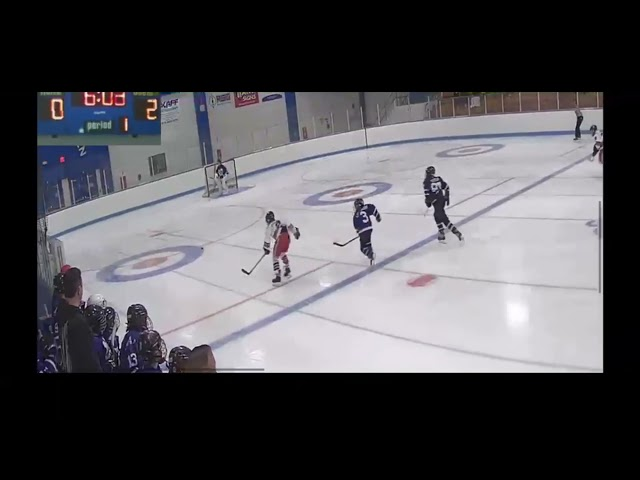 TSR Play of the Week Sept 26th