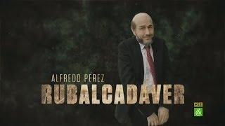 """Joaquín Reyes - Rubalcadáver: """"Los socialistas éramos como los One Direction"""""""