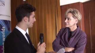 Generazione Proteo. Intervista a Giulia Marida Lombardo Pijola