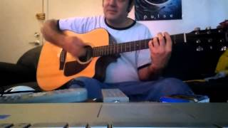 """Cover of """"Friend's End"""" by 54-40"""