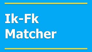 Download Lagu Ik Fk Matcher Mp3