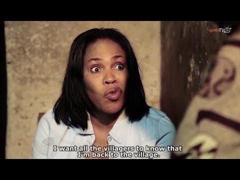 Awon Eta Oko Latest Yoruba Movie Drama Starring Fathia Balogun   Lateef Adedimeji