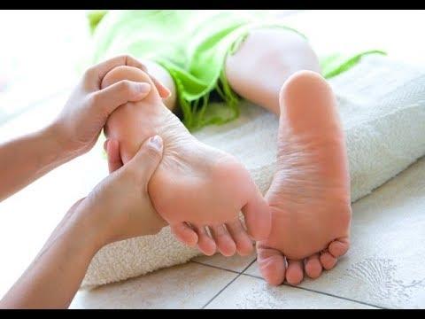 Wyrównywania stopę gdy koślawe kolana
